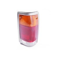 Ford Courier & Mazda Bravo 85-98 Lucid Grey Surround RHS Right Tail Light Lamp