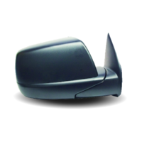 DOOR MIRROR LH MAZDA BT-50 06-08 MANUAL