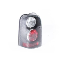LH Tail Light Genuine to suit Ford Escape 06-08 ZC Wagon Black Clear & Red (Non LED)