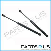Ford Falcon ED EF EL Boot Lid Gas Struts Pair With Spoiler 93 94 95 96 97 98