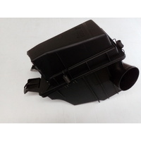 AIR FILTER BOX suits FORD FALCON AU 98-02 6 CYLINDER AND V8