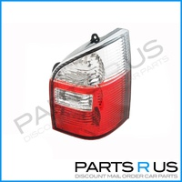 Ford AU BA BF Falcon Fairmont Wagon New RHS Tail Light 00-10 ADR Right Quality +