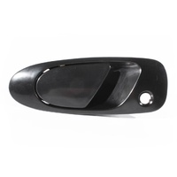 Honda Civic 91-95 EG & EH Sedan & Hatch Front Outer LHS Left Door Handle A/M