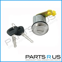 Ford Laser Econovan Meteor Door Lock Barrel+Key