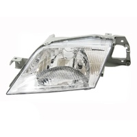 Ford Laser 98 99 00 01 02 KN & KQ New LHS Left Head Light Lamp Headlight ADR
