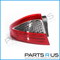Ford Mondeo 07 08 09 10 MA MB XR5 Hatchback Outer LHS Left Tail Light Lamp ADR