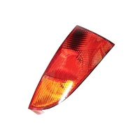 Ford Focus LR 02-04 3&5Door Hatch Red & Amber RHS Right Tail Light Genuine