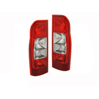 SET TAIL LIGHTS For Ford Transit VM 06-13 ADR COMPLIANT