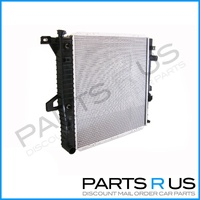 Ford Explorer New Motorkool NEW Radiator 96 97 98 99 00 01 UN UP UQ US