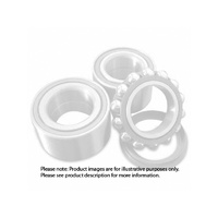 Toyota Camry Rear Wheel Bearing 1992-2002 Non ABS Models Left or Right Side