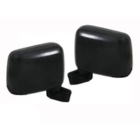 Holden TF Rodeo Ute 88-97 Skin Mount Door Mirrors Pair