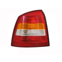 LH Tail Light to suit Holden Astra TS 3 & 5 Door Hatch 98-04 ADR Compliant