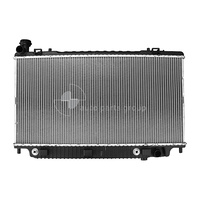 Radiator for Holden Commodore  06-10 VE L98 6.0L V8 Petrol Automatic