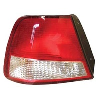 Hyundai Accent 3/5dr 6/00 - 8/02 Left Tail Light Lamp
