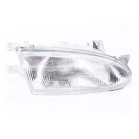 Hyundai X3 Excel Brand New 4 & 5 Dr 94 95 96 97 Clear RHS Right Headlight Lamp