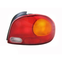 Hyundai X3 Excel Tail Light 94 95 96 97 Hatch Back RHS Right Rear Lamp