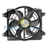Thermo Radiator Fan Ford BF & FG Falcon Fairmont Single