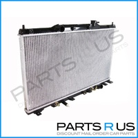 Honda CRV Radiator 2.4Ltr 4cyl 02 03 04 05 06 CR-V Auto & Manual