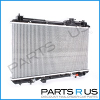 Radiator for Honda CRV CR-V 4 Door RD Wagon 97-01  Auto/Manual WARRANTY