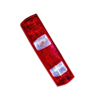 Iveco Daily Van 06-14 Left Tail Light ADR Rear LHS Lamp