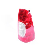 Holden RA Rodeo 06-08 LT Ute Non-Tinted Red & Clear RHS Right Tail Light Lamp