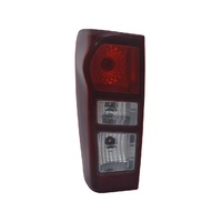 Isuzu D-Max Tail Light 12-15 Dmax EX SX Left LHS New Non LED ADR