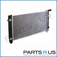 Radiator Holden VT VX VU Commodore V8 Automatic/Manual GEN3 LS1 5.7L 99 00 01 02