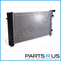 Holden VY Radiator Commodore GEN3 V8 LS1 6spd Manual 02 03 04 5.7l GTS HSV Clubs