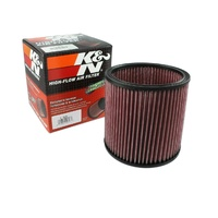 Nissan GQ Patrol TD42 K&N High Flow Cartridge Air Filter 4.2L Diesel 88-99