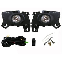 Front Bar Fog Lamps / Spot Lights Kit Special Price - Mazda 6 05 06 07