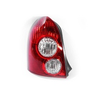 Mazda 323 Astina Genuine Tail LIght 02-03 BJ-2 Ser2 5Door Hatch LHS Left Lamp