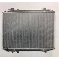 Radiator To Suit Ford Courier 5/96-10/06 2.6L/2.5L & Mazda B Series Ute 4/96-10/02 2.6L/2.5L Suits Auto & Manual