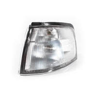 Mazda 121 Metro 96-00 DW Series1 Hatch Clear LHS Left Corner Light Lamp TYC