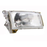 Mazda 121 Metro 96-00 New RHS Drivers Headlight Lamp