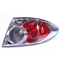 Mazda 6 Hatch & Sedan 7/02-8/05 Drivers Side RHS New Tail Light