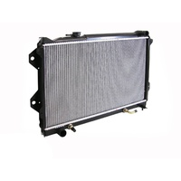 Ford Courier PC & Mazda Bravo B2600 2.6L Radiator 87-96 Manual/Automatic