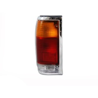 Ford Courier PC PD & Mazda Bravo UF B Series 85-98 LHS Left Tail Light Chrome