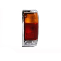 Ford Courier PC PD & Mazda Bravo UF B Series 85-98 RHS Right Tail Light Chrome