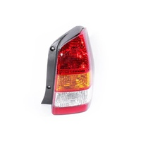 Mazda Tribute 01-03 EP Ser1 Wagon Red Amber Clear RHS Right Tail Light Lamp TYC