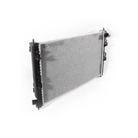 Radiator to suit Mitsubishi Outlander ZG & ZH 06-12 Wagon Aluminium With Plastic Tanks