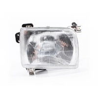 Nissan Navara D22 Ute 97-00 Front RHS Headlight Lamp - ADR Right 98 99