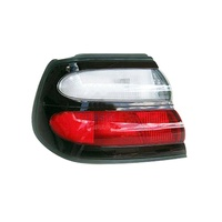 Left Tail Light Genuine Nissan Pulsar N15 98-00 5Door Hatch Red & Clear LHS