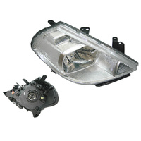 Right Hand Head Light to suit Nissan Tiida 06-09 4/5dr