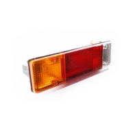 Tail Light Mitsubishi Triton 86-13 Ute 1x Single Universal Tray back Rear Lamp