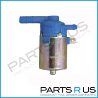 Washer Bottle Pump/Motor Suits Toyota Corolla 85-93 & Seca