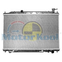 Nissan Murano Radiator 05-08 Z50 Automatic New Quality 06 07 VQ35