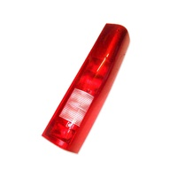 Iveco Daily Van 2000-05 Right Tail Light ADR Rear RHS Lamp