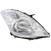 Suzuki Swift Headlight 10-15 Right RHS New FZ Head Light Quality ADR 11 12 13 14