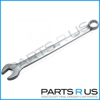 SP Tools 17mm Metric/ROE Combination Spanner