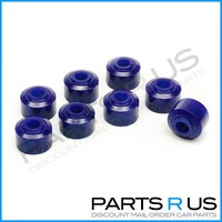 SuperPro Front Sway Bar Link Pin Bushes/Bush Kit Suits Toyota Hiace Van 67-04